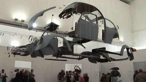 Product, Interior design, Ceiling, Iron, Machine, Aerospace engineering, Metal, Design, Light fixture, Engineering,