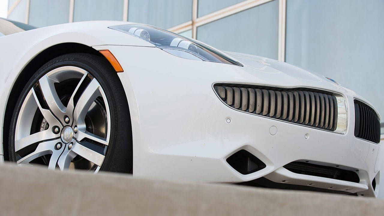 The final days of Fisker Automotive