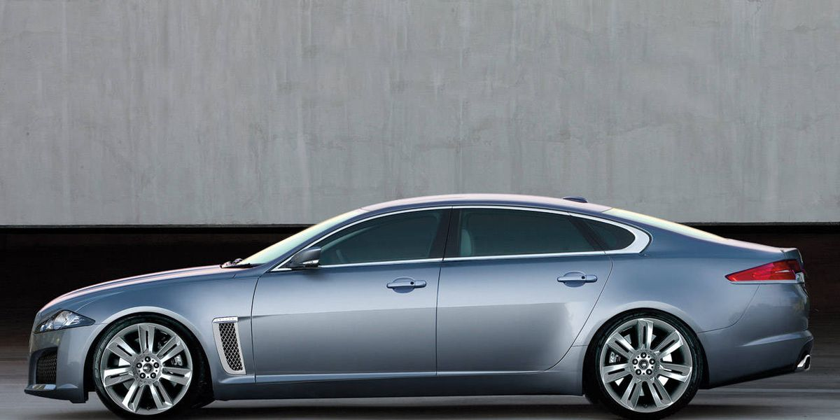 view size photo jaguar full index xj