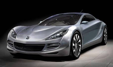 2011 Mazda RX-7