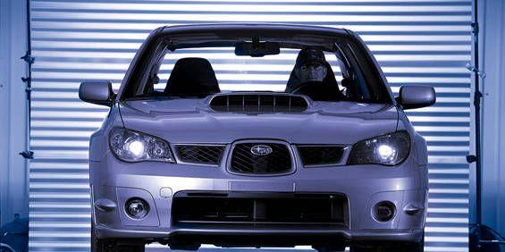 Fast Cars Under 30K >> 12 Best Cars Under 30k - Subaru Impreza WRX Limited