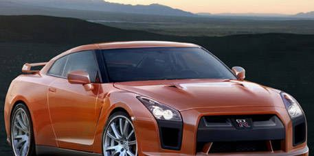Top 20 New Cars for 2008: Nissan GT-R