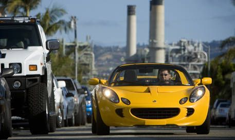 Lotus Elise 0 60 >> The Fast The Frugal Lotus Elise Sc