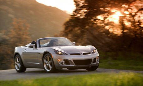 These Stylish, Sporty   And, Most Of All, Affordable   Convertibles Are The  Epitome Of Four Wheel Fun In The Sun.