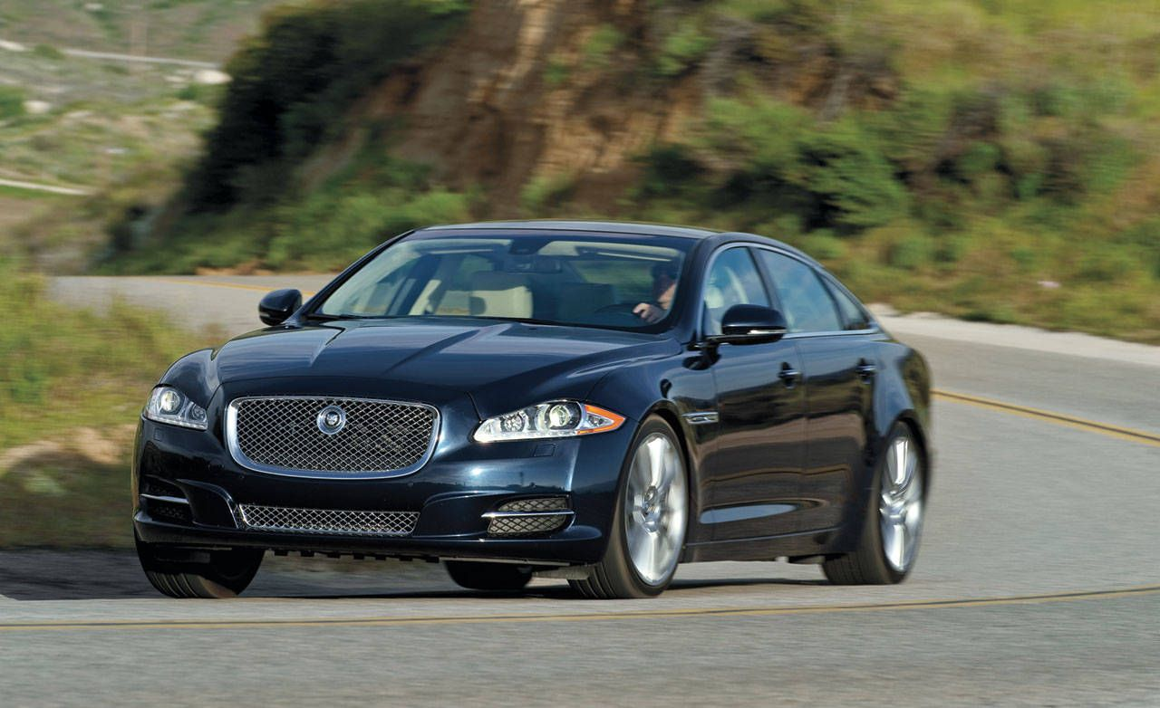 exterior photo supercharged jaguar data sedan xf black ebony