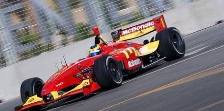 Photos 2007 Las Vegas Grand Prix