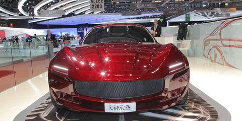 Automotive design, Event, Grille, Car, Auto show, Exhibition, Logo, Personal luxury car, Luxury vehicle, Concept car,