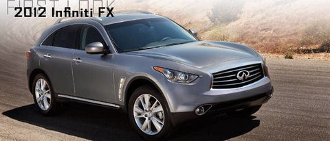 2018 infiniti fx35. plain fx35 advertisement  continue reading below throughout 2018 infiniti fx35