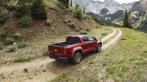 Tire, Wheel, Vehicle, Pickup truck, Automotive design, Automotive tire, Truck, Rim, Automotive exterior, Landscape,