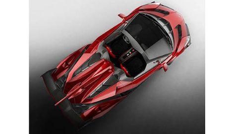 Lamborghini Veneno Roadster For Sale For 7 4 Million Rare
