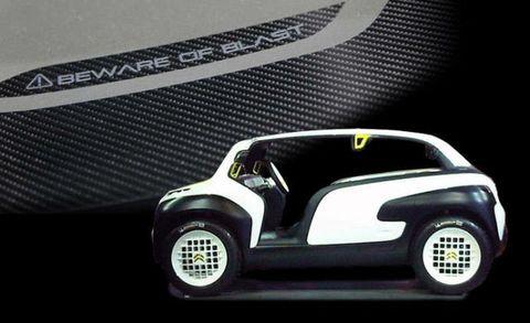Motor vehicle, Automotive design, Automotive exterior, Toy, Automotive tire, Vehicle door, Fender, Classic car, Antique car, Automotive wheel system,