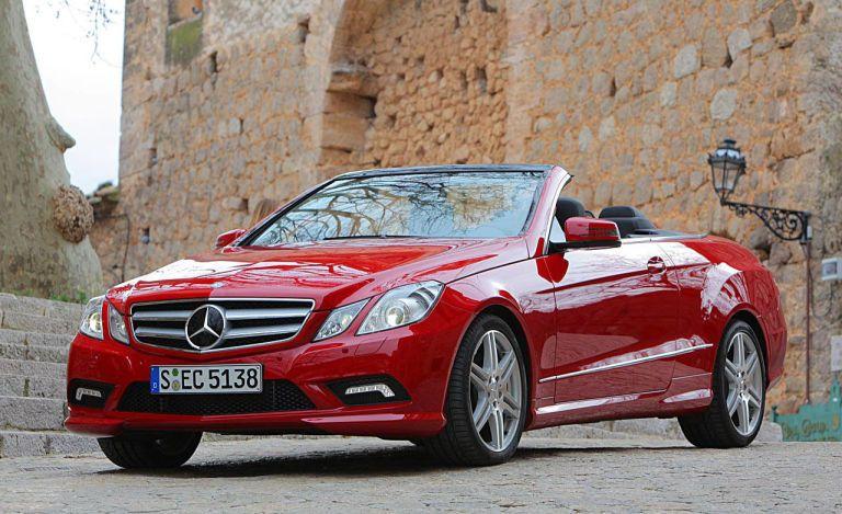Mercedes benz e class 2011 mercedes benz e class for 2010 mercedes benz e350 motor oil