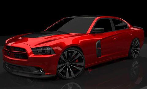 Tire, Automotive design, Automotive tire, Vehicle, Hood, Red, Grille, Rim, Alloy wheel, Car,