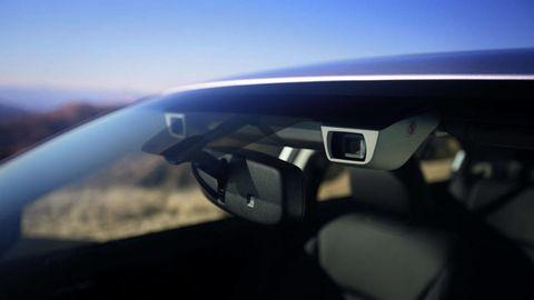 Subaru thinks cameras are better than radar cruise