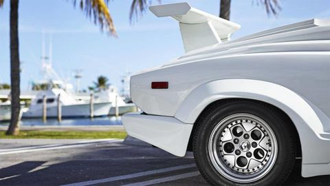 Miami Vice Driving The Era S Exotics 30 Years Later