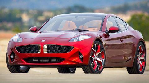 Tire, Mode of transport, Automotive design, Vehicle, Land vehicle, Performance car, Red, Car, Grille, Rim,