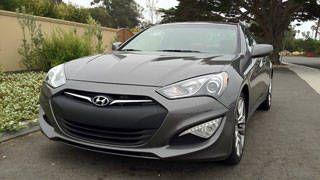 driven 2013 hyundai genesis coupe 3 8 r spec m t
