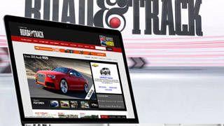 Help Shape The New Roadandtrack Com