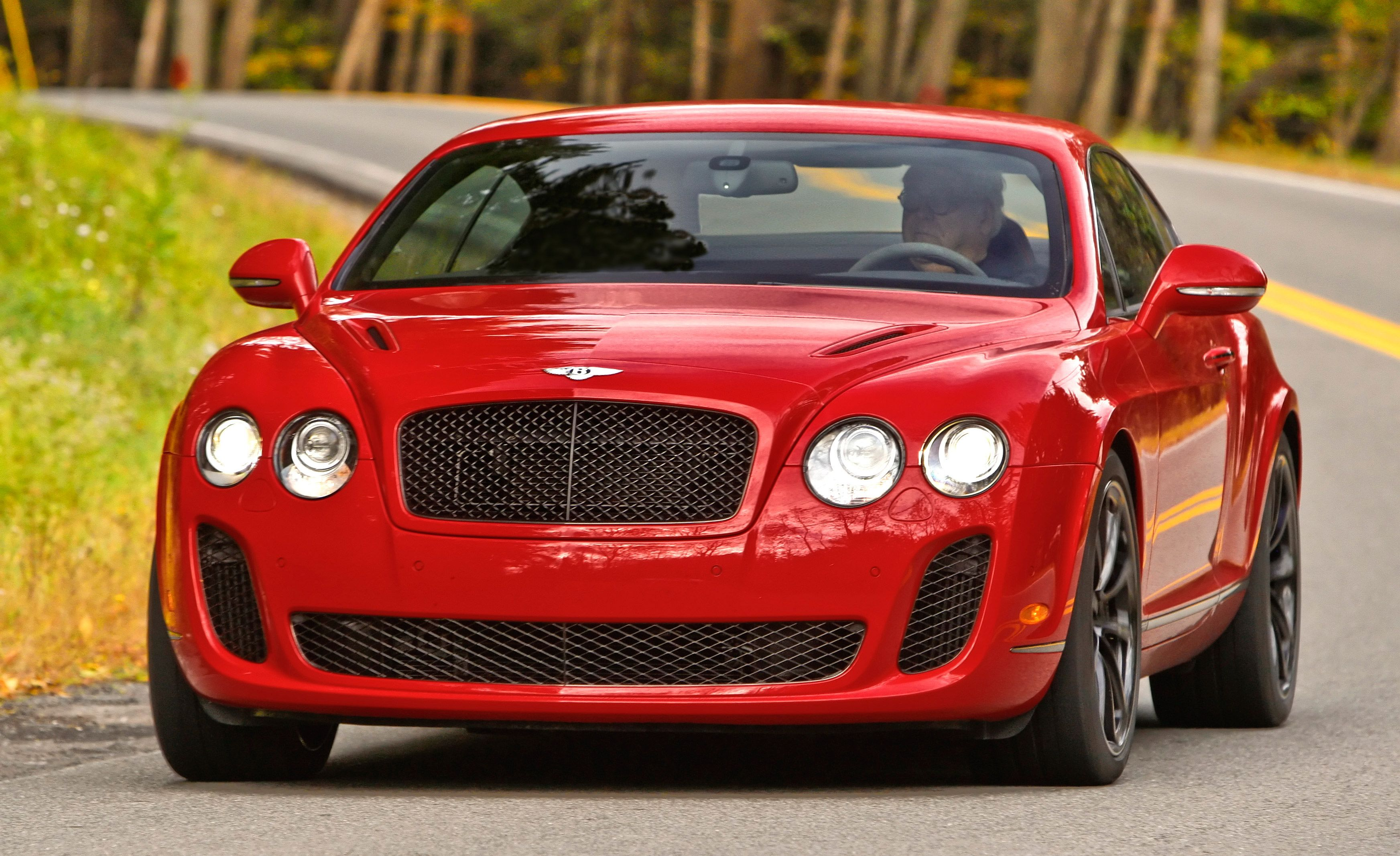 bentley the continental supersports continen speed convertible gt cars top