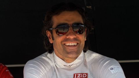 Dario Indy 2012