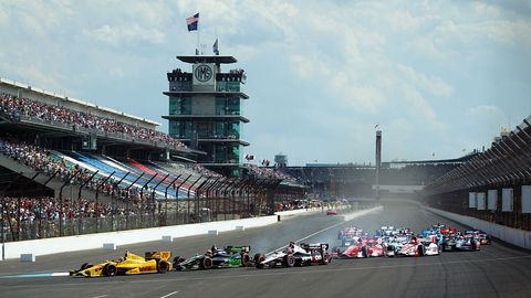 Sport venue, Race track, Automotive tire, Vehicle, Automotive design, Motorsport, Asphalt, Racing, Competition event, Auto racing,