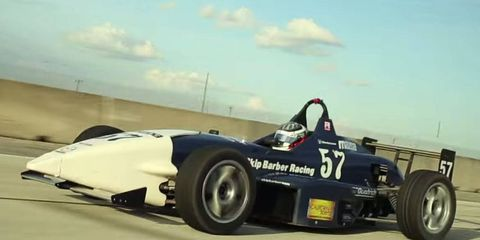 Black Friday Week at Skip Barber Racing School