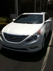 Photo 2011 Hyundai Sonata Limited 1