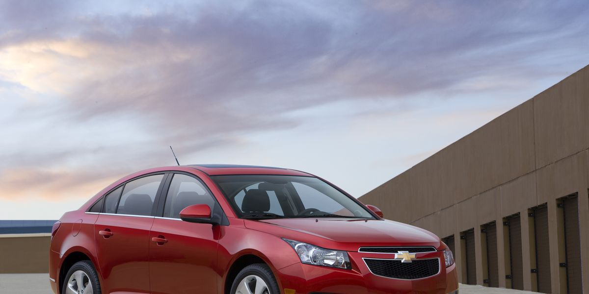gm issues 2011 chevy cruze recall to inspect steering. Black Bedroom Furniture Sets. Home Design Ideas