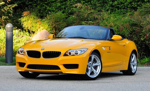 Vehicle, Yellow, Automotive design, Car, Hood, Performance car, Luxury vehicle, Convertible, Personal luxury car, Grille,