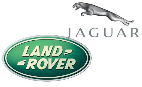 Land Rover Confirms Engine Plans - Jag land rover