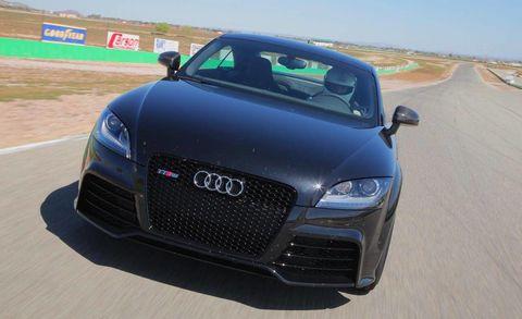 Dear Audi Ag Bring It Over