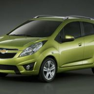 Photos: Chevrolet Spark Concept