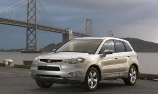 Photos: 2009 Top Automotive Safety Picks