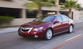 Photos: 2009 Top Automotive Safety Picks