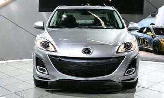 Photos: 2010 Mazda3