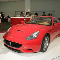 Photos: 2009 Ferrari California