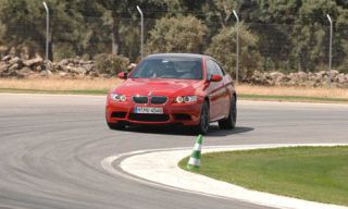Photos: 2008 BMW M3 Coupe