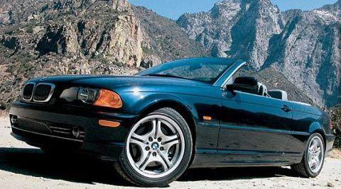 2001 bmw 330ci convertible top wont go down