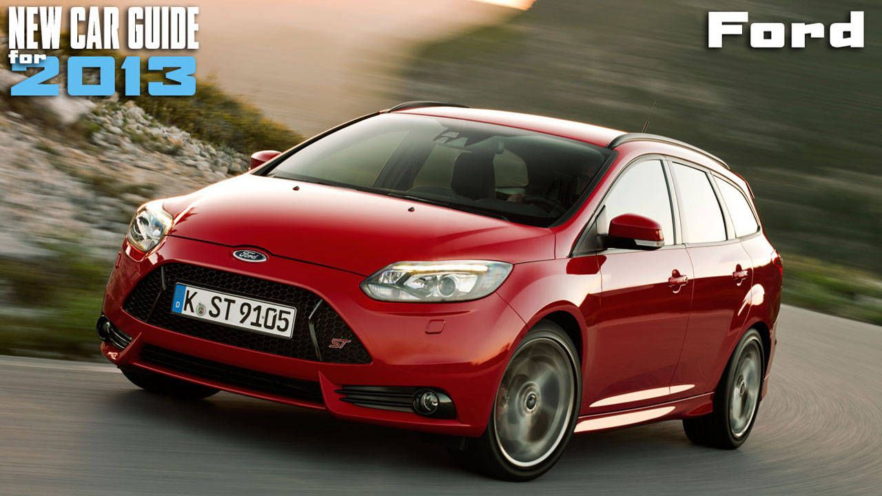 Ford cars 2013 new ford models 2013 new ford sports cars