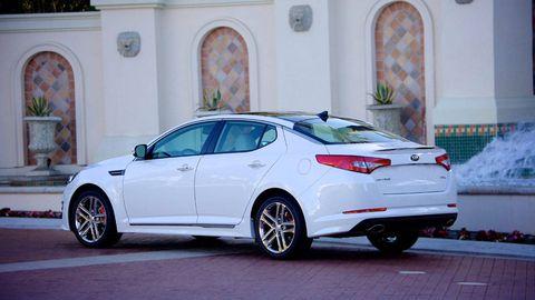 Kia Cars 2013  New Kia Models 2013  New Kia Sports Cars