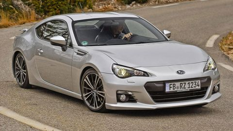 Subaru Latest Models >> Subaru Cars 2013 New Subaru Models 2013 New Subaru