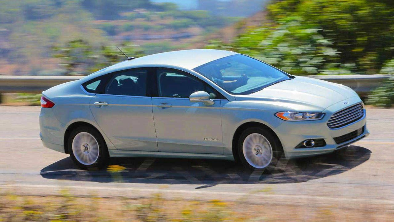 2013 Ford Fusion Review Specs And Photos Transmission Diagram
