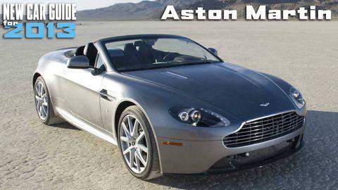 Aston Martin Cars New Aston Martin Models New Aston - Aston martin models