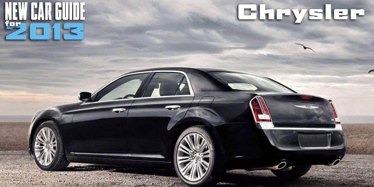 chrysler cars 2013 new chrysler models 2013 new. Black Bedroom Furniture Sets. Home Design Ideas