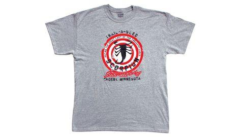 Vikingland Apparel Co. Scorpion Shirt