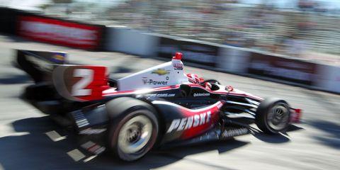 Photos: Indy Car at Long Beach