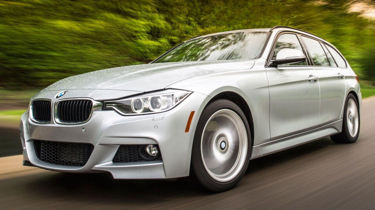 Long-Term Wrap: 2014 BMW 328d xDrive Sports Wagon