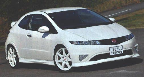mugen honda civic type r euro fast stylish and hot 99 Honda Civic