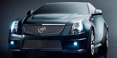 Driven 2012 Cadillac Cts V Coupe