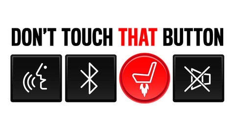 Don't Touch That Button